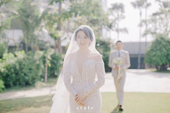 Wedding - Richard & Pricillia Part 02 by State Photography - 025