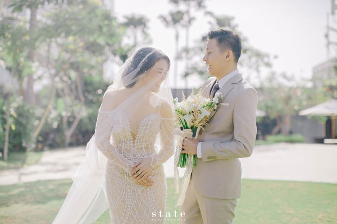 Wedding - Richard & Pricillia Part 02 by State Photography - 026