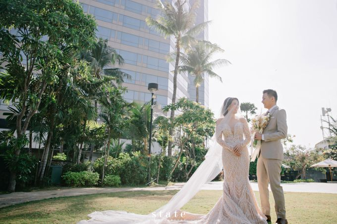 Wedding - Richard & Pricillia Part 02 by State Photography - 027
