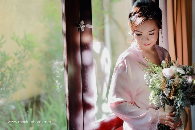 Wedding photos by Maxtu Photography - 003