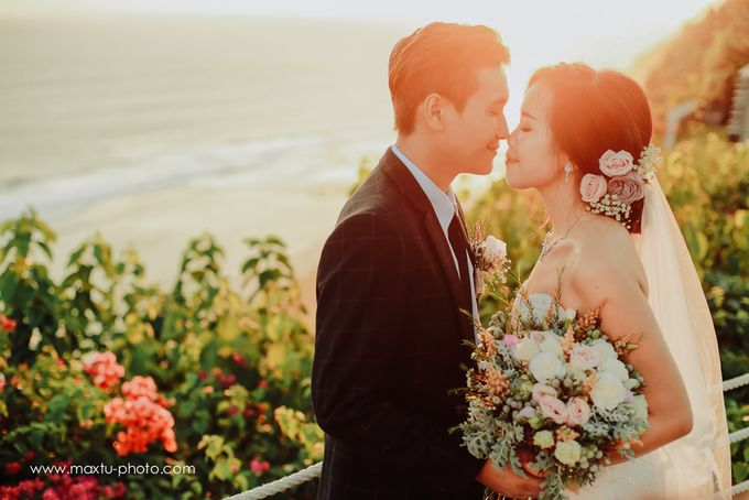 Wedding photos by Maxtu Photography - 021