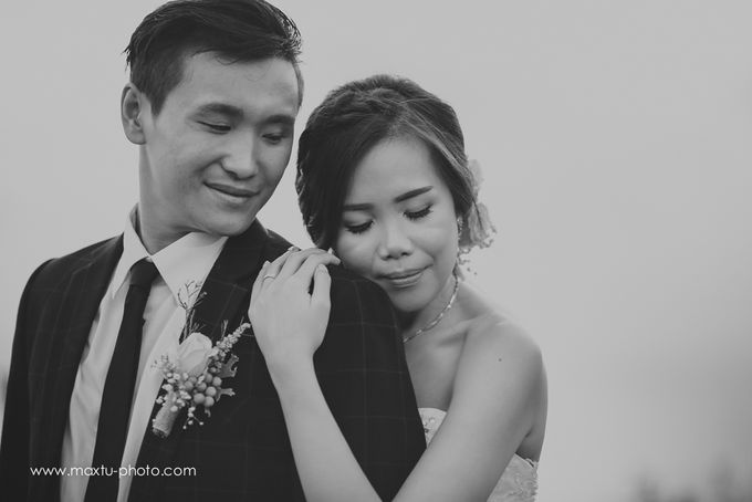 Wedding photos by Maxtu Photography - 025