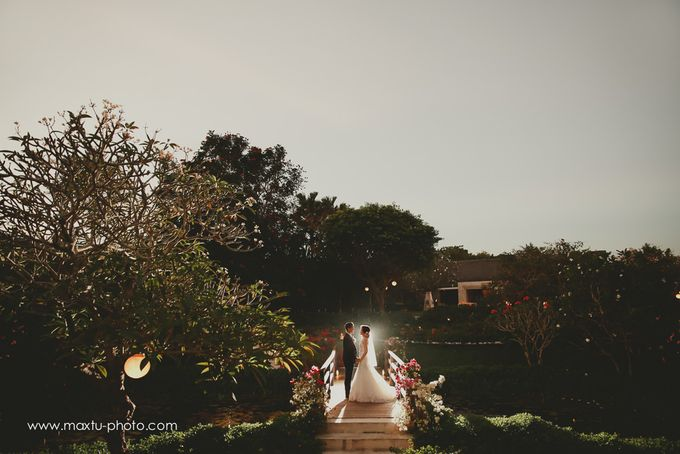 Wedding photos by Maxtu Photography - 026