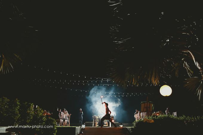 Wedding photos by Maxtu Photography - 031