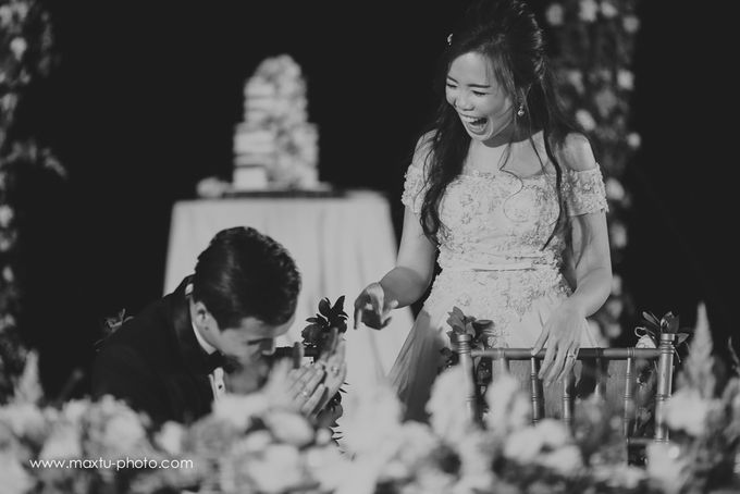 Wedding photos by Maxtu Photography - 035