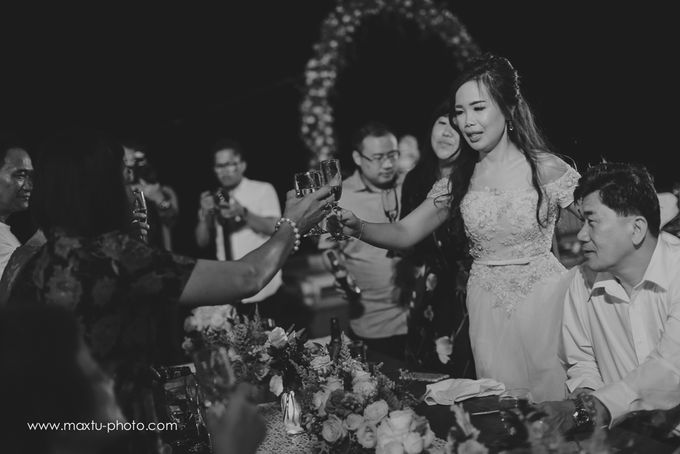 Wedding photos by Maxtu Photography - 037