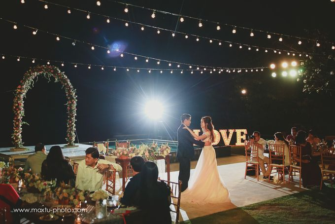Wedding photos by Maxtu Photography - 043