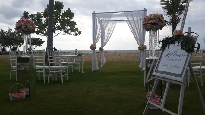 Weddings at Baruna Bali - Garden & Beach by Holiday Inn Resort Baruna Bali - 010