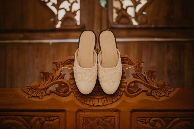 Wedding Stevanni & Seno at Klub Kelapa Gading by Mamie Hardo - 005