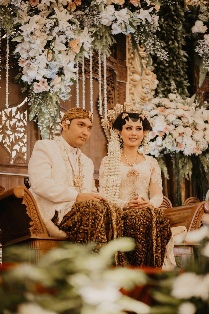 Wedding Stevanni & Seno at Klub Kelapa Gading by Mamie Hardo - 024
