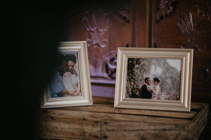 Wedding Stevanni & Seno at Klub Kelapa Gading by Mamie Hardo - 027