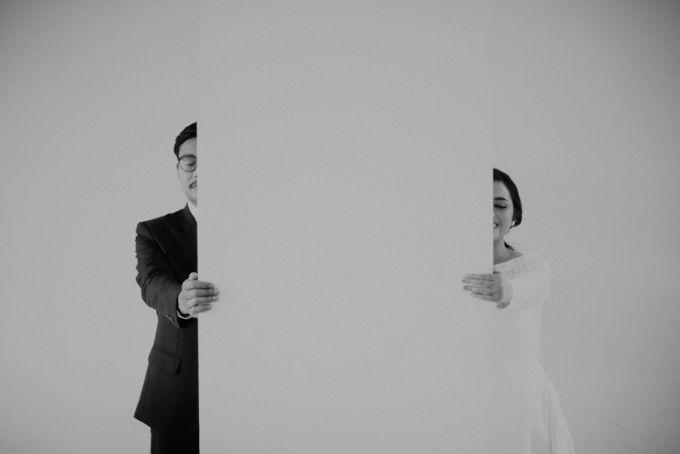Tika and Kiki  | WEDDING by MERAWI - 037