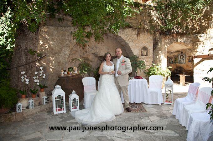 WEDDING DESTINATION CYPRUS by VENUS BESPOKE WEDDINGS - 015