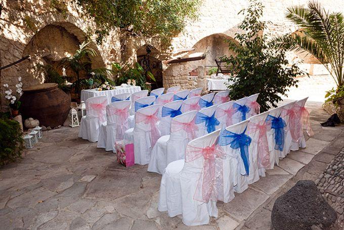WEDDING DESTINATION CYPRUS by VENUS BESPOKE WEDDINGS - 017