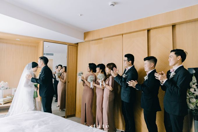 Wedding - Wangsa & Evelyn Part 01 by State Photography - 043