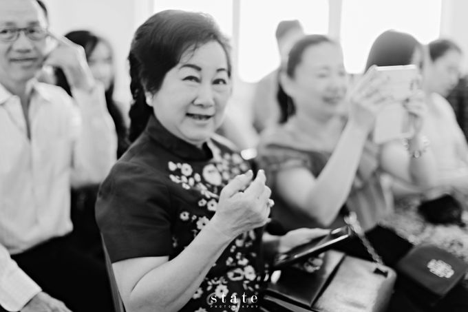 Wedding - Wangsa & Evelyn Part 02 by State Photography - 004