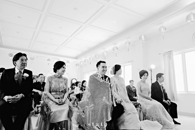 Wedding - Wangsa & Evelyn Part 02 by State Photography - 005