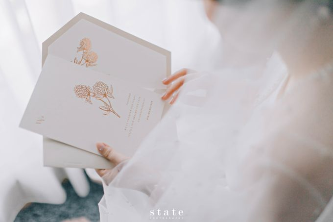 Wedding - Wangsa & Evelyn Part 01 by State Photography - 010