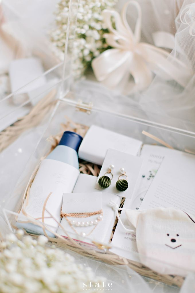 Wedding - Wangsa & Evelyn Part 01 by State Photography - 025