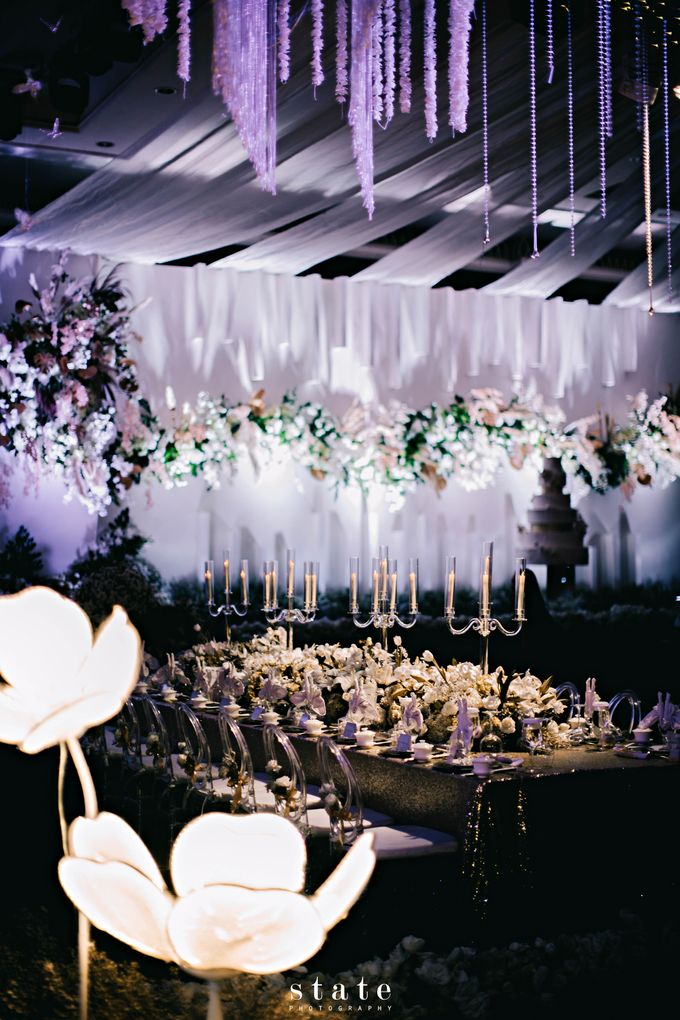Wedding - Wangsa & Evelyn Part 02 by State Photography - 014