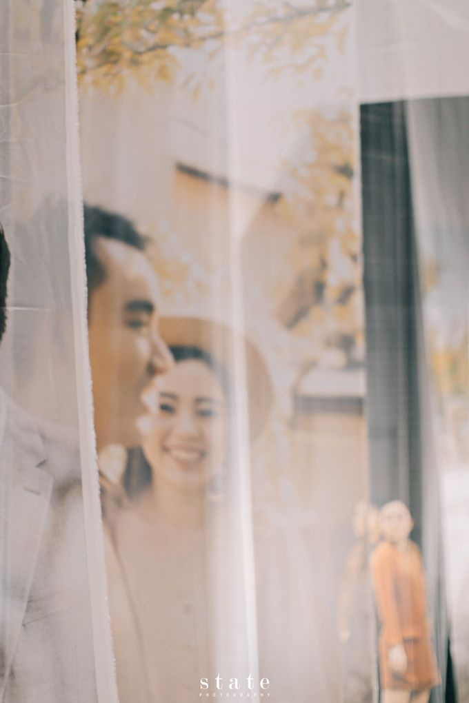 Wedding - Wangsa & Evelyn Part 02 by State Photography - 021
