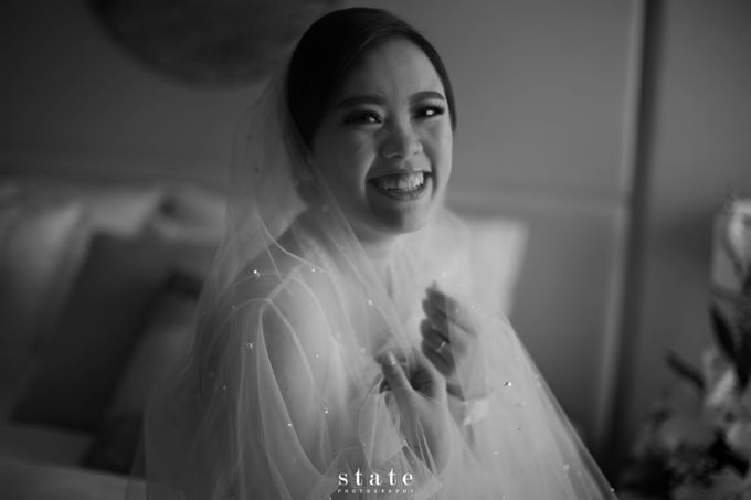 Wedding - Wangsa & Evelyn Part 01 by State Photography - 013