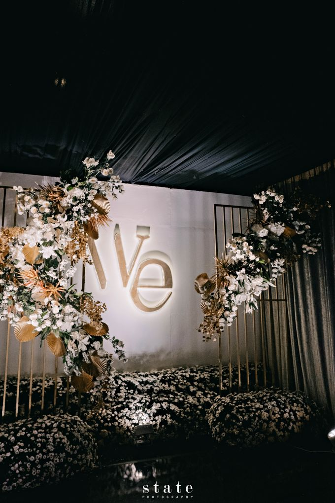 Wedding - Wangsa & Evelyn Part 02 by State Photography - 019