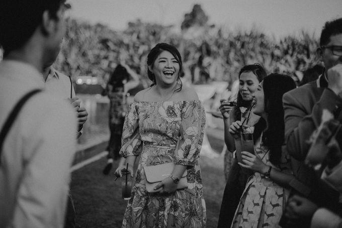 Willy & Ella Wedding at Phalosa Villa by Bali Wedding Planner - 040