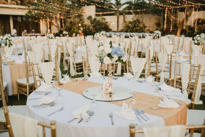 Willy & Ella Wedding at Phalosa Villa by Bali Wedding Planner - 041