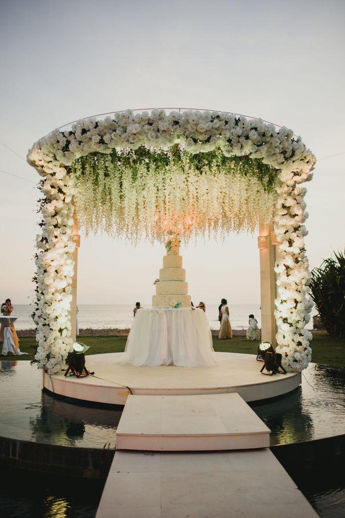 Willy & Ella Wedding at Phalosa Villa by Bali Wedding Planner - 042