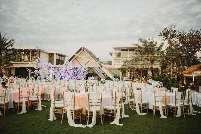 Willy & Ella Wedding at Phalosa Villa by Bali Wedding Planner - 043