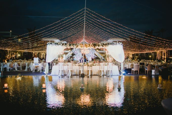 Willy & Ella Wedding at Phalosa Villa by Bali Wedding Planner - 049