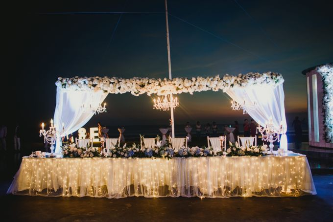 Willy & Ella Wedding at Phalosa Villa by Bali Wedding Planner - 050