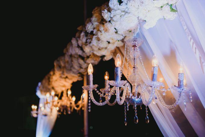 Willy & Ella Wedding at Phalosa Villa by Bali Wedding Planner - 033