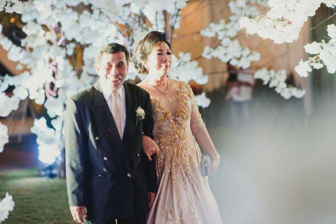 Willy & Ella Wedding at Phalosa Villa by Bali Wedding Planner - 035