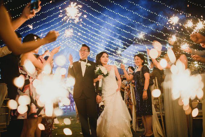 Willy & Ella Wedding at Phalosa Villa by Bali Wedding Planner - 036