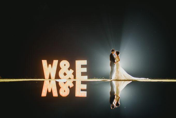 Willy & Ella Wedding at Phalosa Villa by Bali Wedding Planner - 038