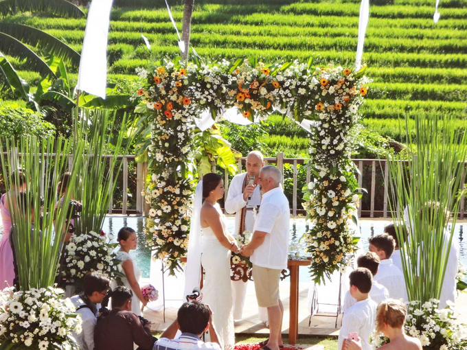 Wedding at Villa Junno by Nagisa Bali - 001