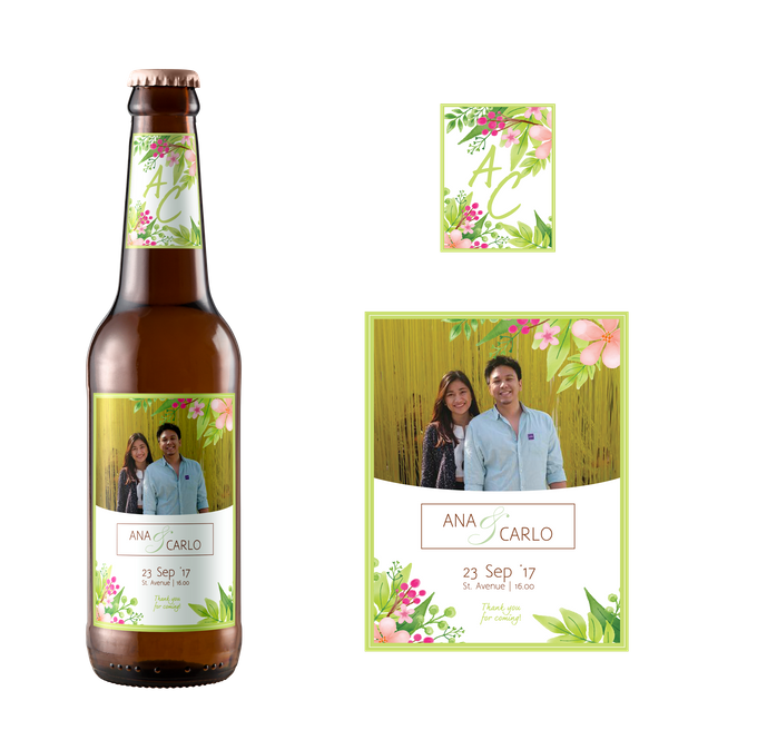 Customize Your Nipa Brew by Nipa Brew Craft Beer - 005