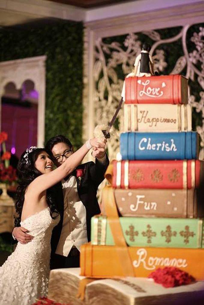 Recent Weddings at Mandarin Oriental, Jakarta by Mandarin Oriental, Jakarta - 001