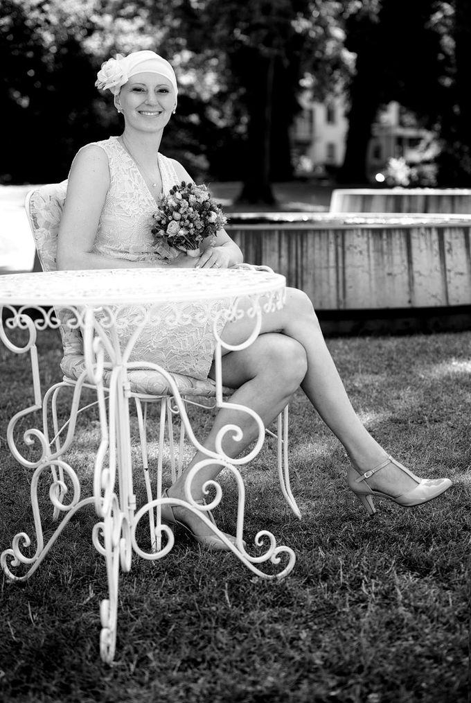 Civil Ceremony wedding by Stephen G Smith Photography - 005