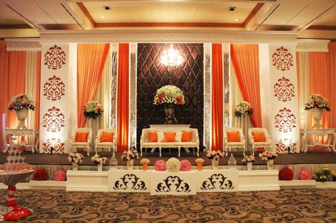 Millennium Hotel Venue by Millennium Hotel Sirih Jakarta - 007