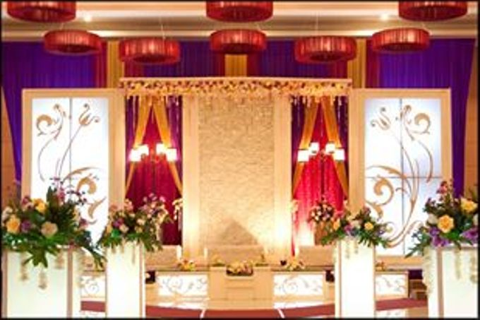 Wedding Set Up by Gumilang Regency Hotel - 003