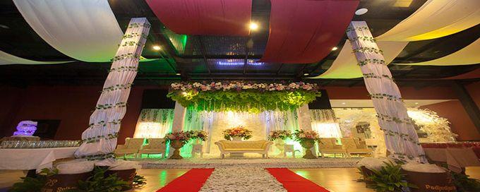 WEDDING PACKAGE by Padjadjaran Suites resort & Convention - 001