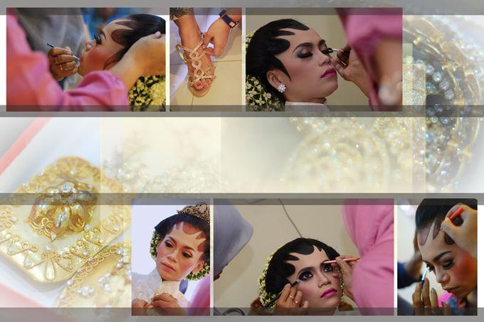 Pernikahan Adat Jawa Tengah by Creative Fotografi - 004