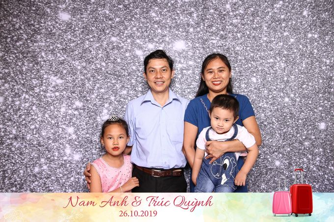 Anh & Quynh Wedding by Printaphy Photobooth Ho Chi Minh Sai Gon Vietnam by Printaphy Photobooth Vietnam - 003