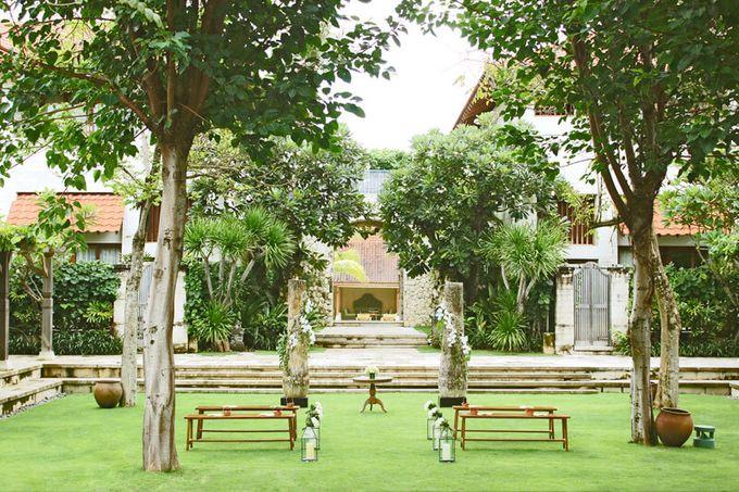 WEDDING SUDAMALA SUITES & VILLAS BALI by Sudamala Resorts - 001