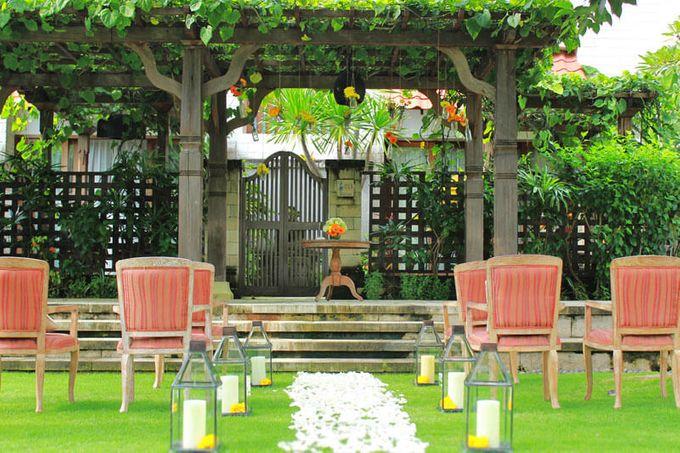 WEDDING SUDAMALA SUITES & VILLAS BALI by Sudamala Resorts - 003