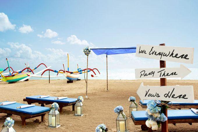 WEDDING SUDAMALA SUITES & VILLAS BALI by Sudamala Resorts - 004