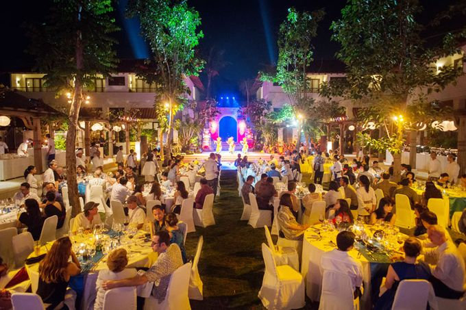 WEDDING SUDAMALA SUITES & VILLAS BALI by Sudamala Resorts - 005